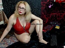 switchLoren - Sexcam