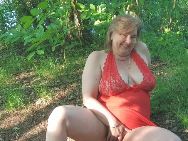Sexfoto 3 van Wilma