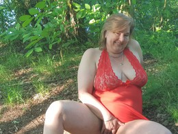 Wilma - Sexcam