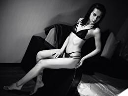 Sexy webcam show met ShaniaBaiser