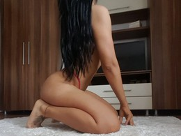 Sexy webcam show met AischaJade