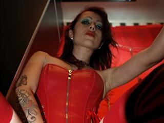 Sexcam avec 'goddesselysa'
