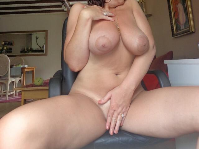 Sexfoto 14 van Anja45