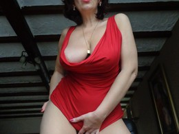 AnjaDCup - Sexcam