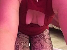 Sexy webcam show met sofie