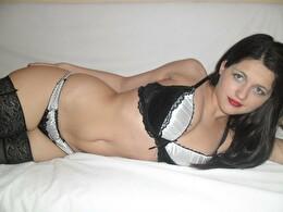 Sexy webcam show met SexyHotEmma