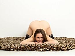 RheaBliss - Sexcam