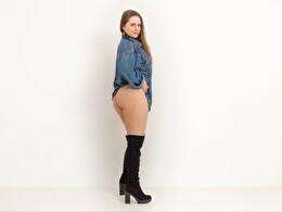 Sexcam avec 'RheaBliss'