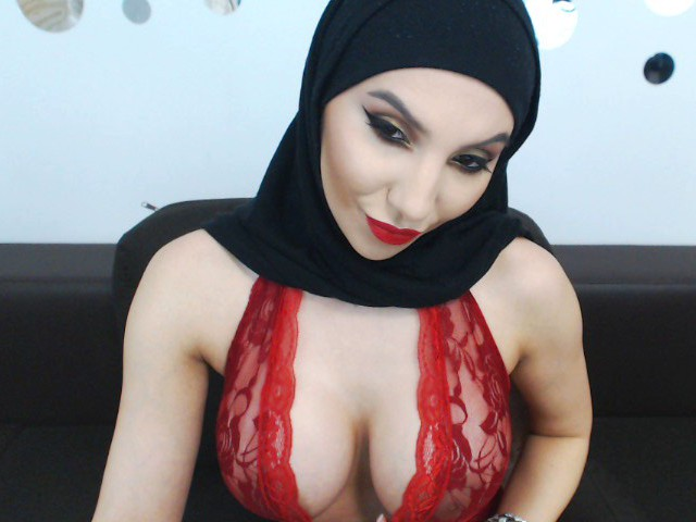 MISSFATHIA free hard sexy photo