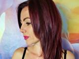 Sexy webcam show met kersxxx