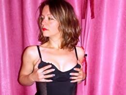 SexyMILF4U - Sexcam