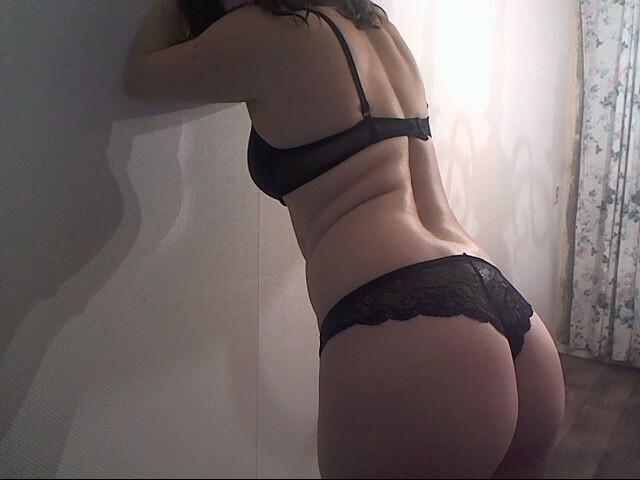 Sexy webcam show met lillycam