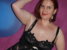 GinnaMature - Sexcam