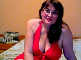 Sexcam avec 'SEXYMERY'