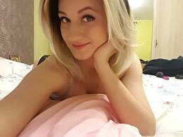 Sexy webcam show met honeyangel