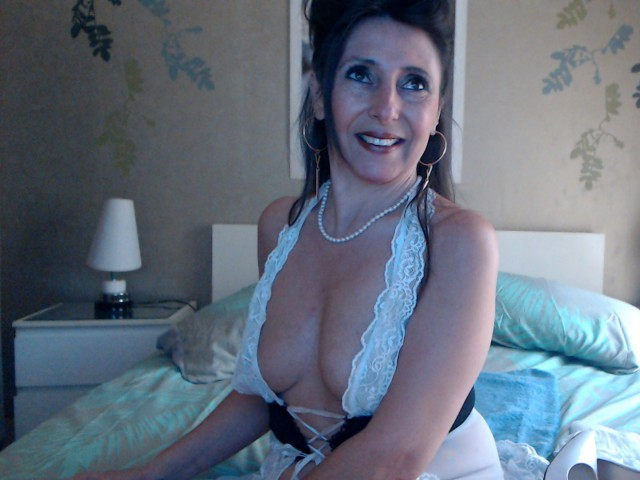 Webcam Sex model Oksenna
