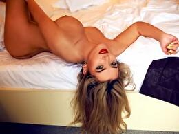 Sexy webcam show met SophieAnn