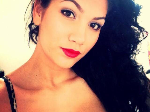 Sexy webcam show met selenacherry