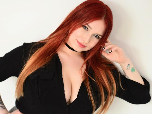 Webcam Sex model LadyKaya