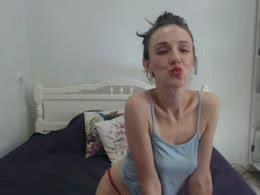 Gabriella4U - Sexcam