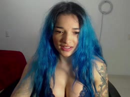 Sexy webcam show met Quinn