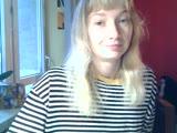 Sweetykitten - sexcam