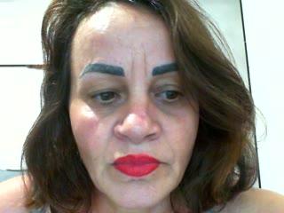 Sexcam avec 'camelia'