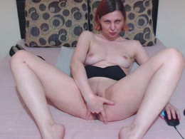 Wildcatamy: milf solo, weird sex, breast bondage