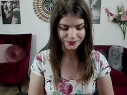 Sexy webcam show met SweetEma