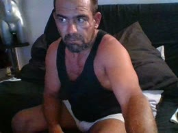 Sexy webcam show met DJUX