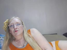 Sexy webcam show met MadamJet