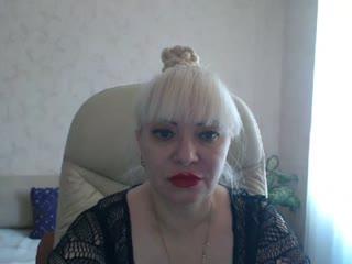 Officeblonde - sexcam