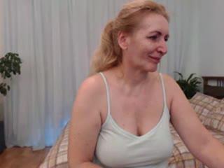Sexy webcam show met milawantfun