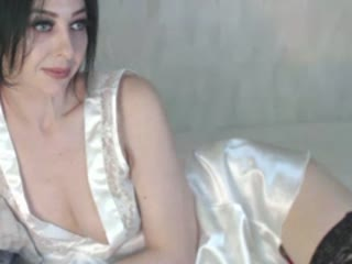 Sexy webcam show met janinasteel