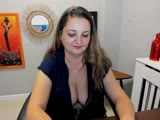 Sexy webcam show met lissalola