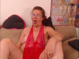 Sexy webcam show met SandyLust