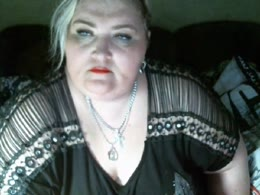 Sexy webcam show met LANA555