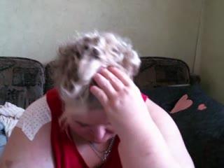 Sexy webcam show met lana555