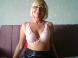 Sexcam avec 'IVANA'