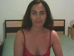 Sexy webcam show met sexiSI