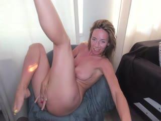 Sexcam avec '99blueknots'