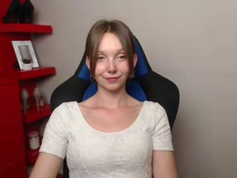 Sexy webcam show met ZOEcookie