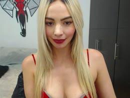 annasparks - Sexcam