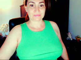 Sexy webcam show met maturesara