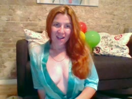 Sexy webcam show met CrownDabie