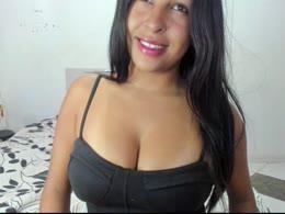 camilinhahot - Sexcam
