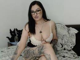 InkedBabe - Sexcam