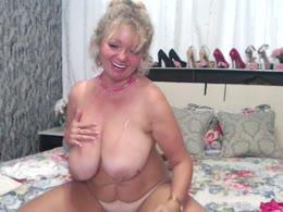 Marietta - Sexcam