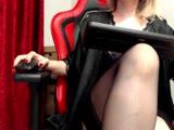 Sexy webcam show met urmadonna
