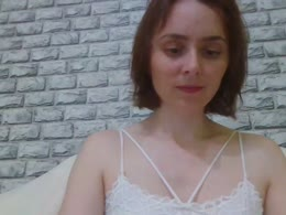 Sexy webcam show met Xandra